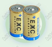 Top Quality!Environmental protection Alkaline battery dry Cell dry Battery Size C battery LR14 50pcs/lot Free ship by DHL