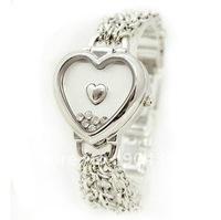ACTIMER Valentine's Day gifts, heart-shaped bracelet watches,women fashion Wrist quartz watch
