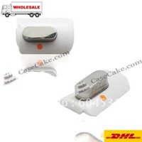 Hot sales mute button for iPhone3G/ 3GS+ HongKong Post   free shipping