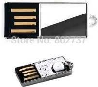 Metal Mini USB Flash Drive Memory flash drive usb, memory stick,usb stick,free shipping by China Post,wholesale