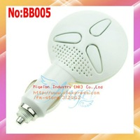 Wholesale Car Air Purifier Oxygen Bar equipment with Double USB Car Charger For iPhone 4G/3G iPad DC 5V/1A X2 #BB005
