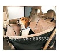 Wholesale - Car seat cushions car for pets thick waterproof dog hammock Waterproof Hammock Pet Dog Car Seat