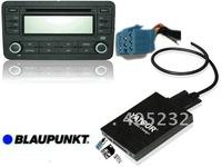 Car Digital CD Changer USB SD AUX adapter kit interface MP3/WMA audio media player for Blaupunkt Laguna CD35/36 Denver CD70