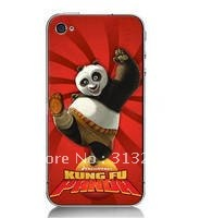 Kongfu panda case for iphone 4 hottest case in 2011