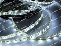 10pcs White 300LEDS/reel LED Strips waterproof SMD3528 led strips for christmas holiday,12v leds