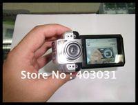 Full  HD Portable Car  Camcorder