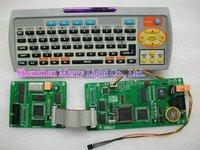 P10-P20 Outdoor Remote Controller card max.16*256 or 32*256pixels MOQ 1set