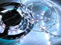 DHL Free Ship+Warranty Flexible LED Strips Nonwaterproof 60leds/M SMD5050 led strip Christmas lights 5pcs