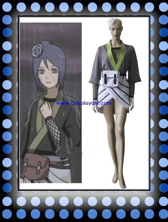 Потребительские товары Naruto Konan ) потребительские товары popcosplay ups naruto shippuden