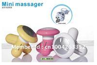 Handle massager