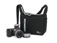 Lowepro Streamline 100 Streamline100 Black Digital SLR Camera Bag Backpack A07AAZ007