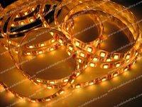 12V waterproof LED Strips SMD5050 5M led strip tube Christmas lighting, 5pcs