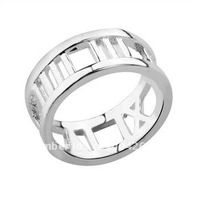 Directly factory price,Outstanding quality. Free Shipping 925 Sterling Silver ring, 925 Sterling Silver jewelry ,ring...R26
