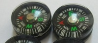 10pcs/lot 12mm smallest compass,super mini compass,button compass +free shipping
