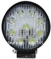 Free shipping LED work light ,led truck light ,hight brighness,waterproof IP67
