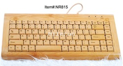Bamboo keyboard, computer keyboard, bamboo computer keyboard, 88keys keyboard(China (Mainland))