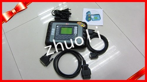 2013 Newest Free Shipping SBB Key Programmer(China (Mainland))