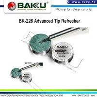 BK-226 Advanced Tip Refresher