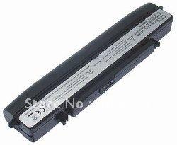 New 4400mAh OEM laptop battery for Samsung Q1, NP-Q, AA-PB0UC3B, AA-PL0UC3B/E, AA-PL0UC6B, AA-PL0UC6B/E