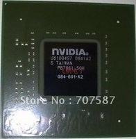 Graphics NVIDIA G84-601-A2 BGA Chipset With Balls