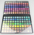 1pcs/lot Pro 168 Matte color Eyeshadow Palette Eye Shadow Makeup Eyeshadow suite 1#