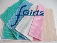Bamboo Fiber Cleaning cloths, 200pcs/lot, free shipping