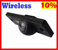 Система помощи при парковке VW Volkswagen PASSAT 2008 2009 / SAGITAR / TOURAN Car Rear View Camera Rearview Reverse Backup SS-633