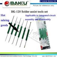 BK-120  Solder Assist Tools Set