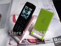 5pcs/lot Good Price Novelty Christmas Gifts+Big LOGO Place+Mobile Phone Holder+Most Popular on Market