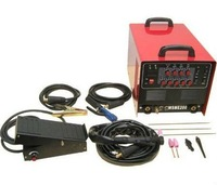 TIG-MMA-CUT 7in1 welding machine and plasma cutter Super200p Free Shipping