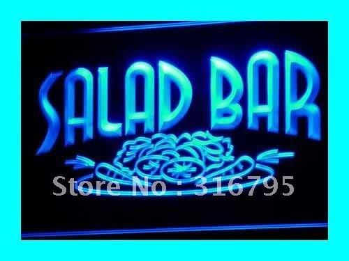 Bar salade en plastique achetez des lots petit prix bar salade en plast - Enseigne lumineuse de bar ...