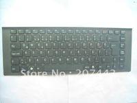 Black Turkey Layout Laptop Keyboard V081678D 148792331 For SONY