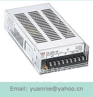 Free shipping CE approved 100% Guarantee wholesale and retail switching power supply electric power inverter(S-201-15)