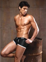 Free Shipping!Fashion Men's Sexy Underwear,Boxers&Briefs,OEM service,Do Drop Shipping!C15
