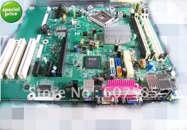 Máy Bộ Dell Optilex 755 + HPDC 7800 NEW giá cực HOTTT