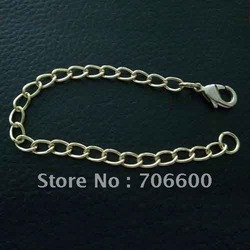 Free shipping! Wholesale Metal Chain,40cm Length, 100 pcs/ lot, key chain, chain Suppliers &amp; Manufacturers(China (Mainland))