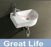 Free shipping   art basin , ceremic wash 3041R  basin