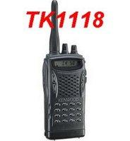 Free shipping TK-1118 TK1118 UHF 400-470MHz two way radio walkie talkies 10pcs/lot