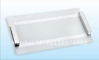 TEMPERED GLASS TRAY(China (Mainland))