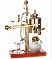 Belgium Royal coffee maker(TECH)/Siphon coffee machine