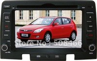 Hyundai I30 Car DVD 6.2inch GPS Player
