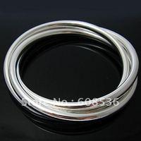 fashion jewelry,925 sterling silver Bracelets&bracelet, Brand New B75