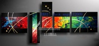 POP Modern decorative art oil painting wholesale  C220