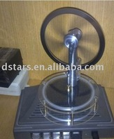 EMS FREE SHIPPING LTD Stirling engine model -Solar power