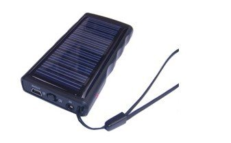 Solar Mobilephone Charger With CE &RoHS certificates/ Free shipping