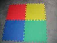 EVA mat, indoor mat, indoor playground equpment mat