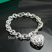 fashion jewelry,925 sterling silver Bracelets, Brand New B97