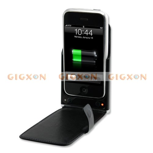 Holder and Charger with LED Flash Light for iphone(Hong Kong)