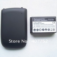 2400mAh Extended Battery+ Cover For Blackberry Curve 8520
