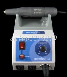 Guaranteed 100% Dental 35000 RPM Polisher Micro motor Free shipping(China (Mainland))
